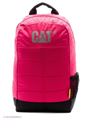 Рюкзак Caterpillar Объём 18л. Цвет: розовый