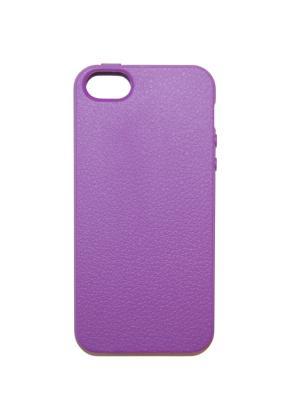 Чехол для iPhone 5/5s Lola. Цвет: фиолетовый