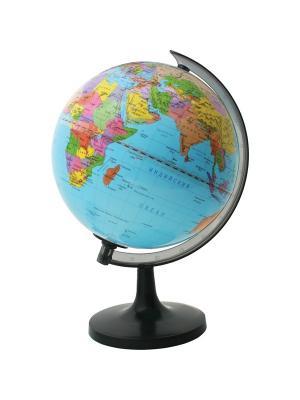 Глобус политический, 20см Rotondo. Цвет: голубой
