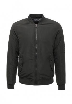 Куртка утепленная J. Hart & Bros. Цвет: серый