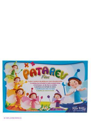 Пластилин для детской лепки Patarev SENTOSPHERE. Цвет: голубой