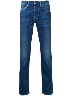 Slim-fit jeans Edwin. Цвет: синий