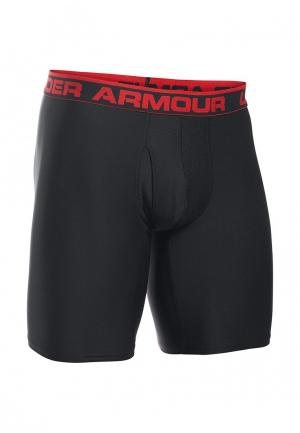 Трусы Under Armour. Цвет: черный