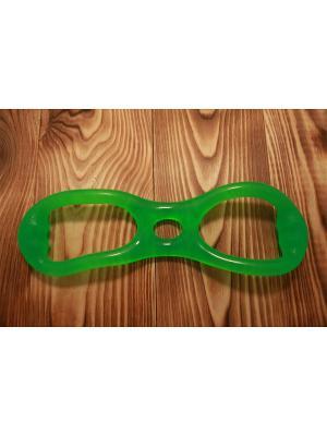 Эспандер SilaPro. Цвет: зеленый
