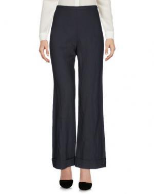 Повседневные брюки COLLECTION PRIVĒE?. Цвет: свинцово-серый