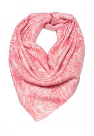 Платок Fomas. Цвет: розовый