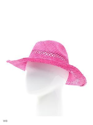 Шляпа Marini Silvano.. Цвет: фуксия