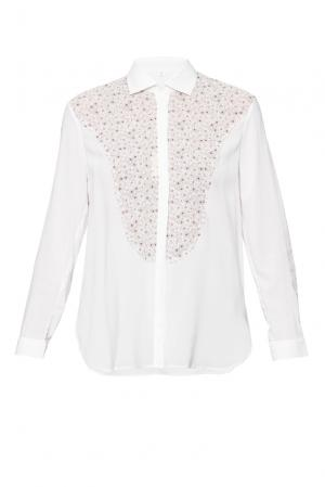 Блуза NV-197064 Colletto Bianco