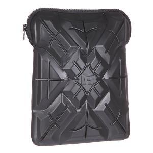 Чехол для iPad 2  Extreme Sleeve Black G-Form. Цвет: черный