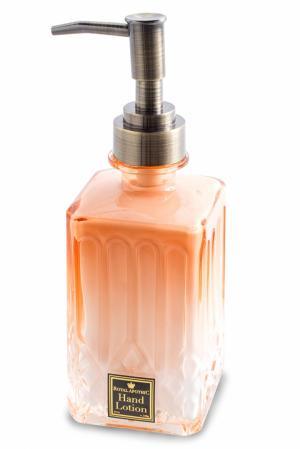 Лосьон для рук Noble Carnation 240 г. Royal Apothic. Цвет: оранжевый