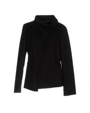 Куртка CLIÓ. Цвет: черный