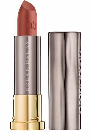 Помада для губ Vice Lipstick, оттенок Carnal Urban Decay. Цвет: бесцветный