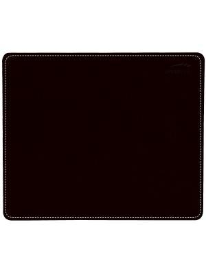 Коврик для мыши Speedlink NOTARY, Дизайн под кожу, Black. Цвет: черный