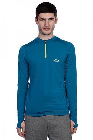 Термобелье (верх)  Great Ascent Baselayer Top Aurora Blue Oakley. Цвет: зеленый