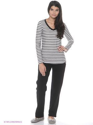 Комплект одежды CATHERINE'S. Цвет: черный