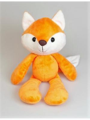 Лисичка Мила Fancy. Цвет: оранжевый