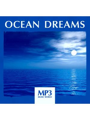 MP3 Music World. Ocean Dreams (компакт-диск MP3) RMG. Цвет: прозрачный