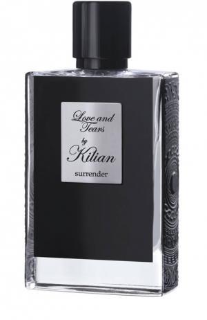Парфюмерная вода Love and Tears Kilian. Цвет: бесцветный