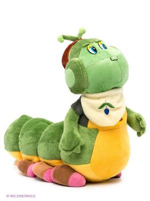 Мягкая игрушка Пупсень Мульти-пульти. Цвет: зеленый