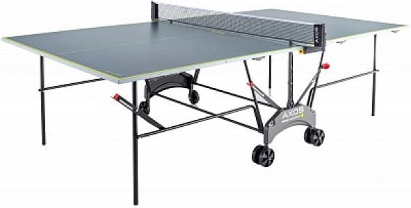 Теннисный стол для помещений  Axos Indoor 1 Kettler