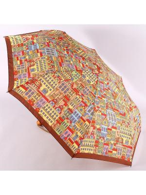 Зонт Airton. Цвет: желтый