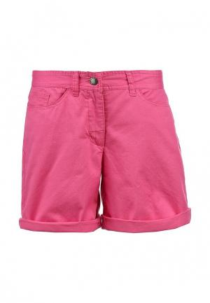 Шорты Baon. Цвет: розовый