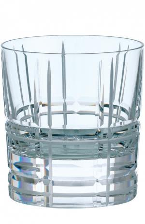 Стакан для виски Scottish Christofle. Цвет: бесцветный