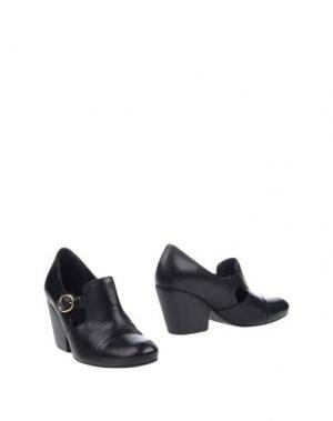 Ботинки BALTARINI. Цвет: черный