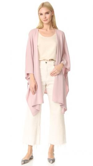JENNY PARK. Цвет: розовая пыль
