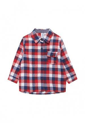 Рубашка Modis. Цвет: разноцветный