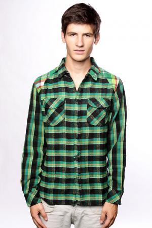 Рубашка  Oh My Green Insight