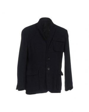 Пиджак CINI. Цвет: темно-синий