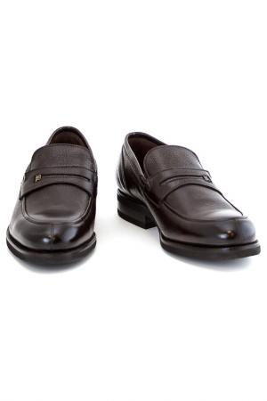 Туфли Fabiano Ricci. Цвет: коричневый
