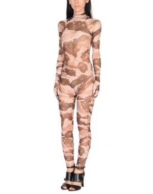 Пижама DSQUARED2. Цвет: коричневый