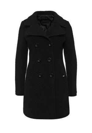 Пальто Phard. Цвет: черный
