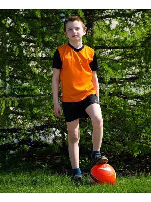 Комплект спортивной формы МИКИТА. Цвет: оранжевый, черный