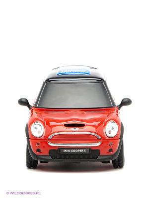Машинка BEEWI. Цвет: красный, черный