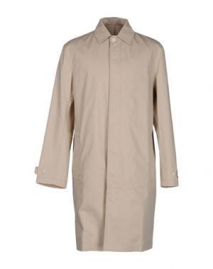 Легкое пальто QASIMI. Цвет: бежевый