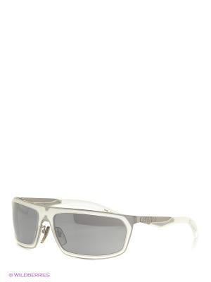 Солнцезащитные очки RH 722 03 Zerorh. Цвет: серый, белый
