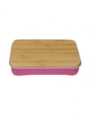 Аксессуар для кухни BLACK+BLUM. Цвет: розовый