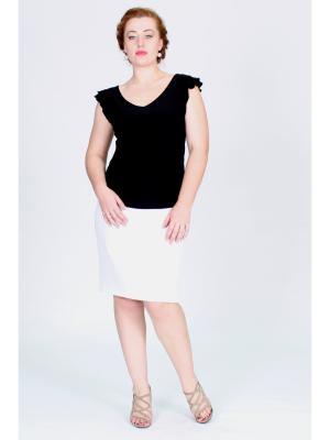 Блузка Pelagueya. Цвет: черный