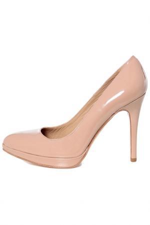 Shoes PAOLA FERRI. Цвет: pale pink