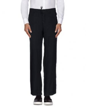 Повседневные брюки I.D.I.B.. Цвет: черный