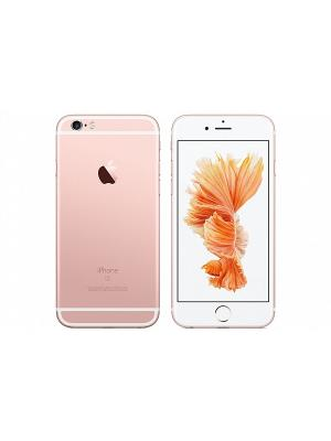 Смартфон Apple MKU52RU/A iPhone 6s Plus 16Gb розовый. Цвет: розовый