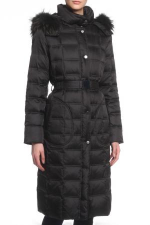 Пальто Basler. Цвет: черный