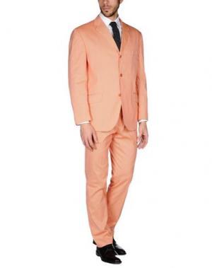 Костюм MASSIMO REBECCHI TDM. Цвет: оранжевый