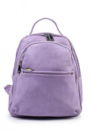Рюкзак Ors Oro. Цвет: фиолетовый
