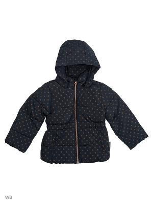 Куртка NAME IT. Цвет: антрацитовый, черный, темно-зеленый