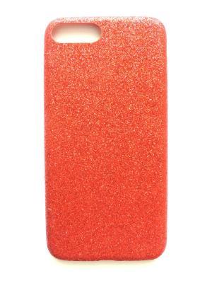 Чехол для iPhone 7 plus Punta. Цвет: красный