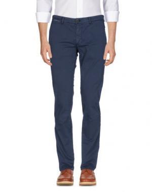 Повседневные брюки SAN FRANCISCO '976. Цвет: темно-синий